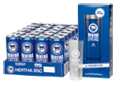 'Hertha Power' 24er Pack incl. 10 Becher